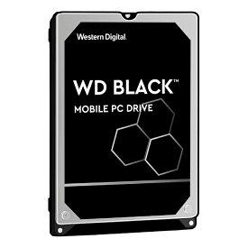 【送料無料】Western Digital WD BLACK HDD 500GB WD5000LPLX ウエスタンデジタル ハードドライブ