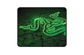 【送料無料】 Razer ゲーミング マウスパッド Mサイズ RZ02-01070600-R3M2レイザー クロス Goliathus Fissure Medium Control