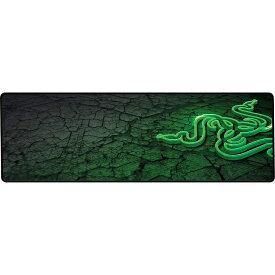 【送料無料】 Razer ゲーミング マウスパッド Exサイズ RZ02-01070800-R3M2レイザー クロス Goliathus Fissure Extended Control