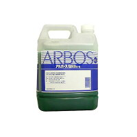 【送料無料】 アルボース石鹸液 4kg(4本入り) 医薬部外品【ケース買い】