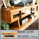 Bow_150tv_cart