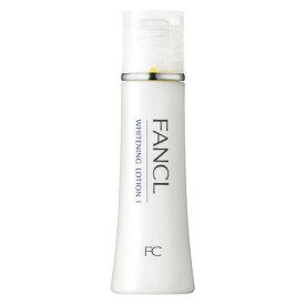 【送料無料】 ファンケル ホワイトニング 化粧液 I さっぱり 30ml 化粧水 脂性肌 ローション 保湿 fancl