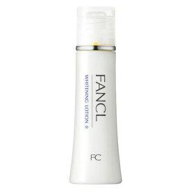 【送料無料】 ファンケル ホワイトニング 化粧液 II しっとり 30ml 化粧水 乾燥肌 ローション 保湿 fancl