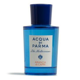 アクアディパルマ ACQUA di PARMA アランチャ 香水 フレグランス EaudeToillette ARANCIAdiCAPRI 75ml