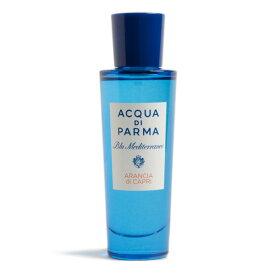 アクアディパルマ ACQUA di PARMA アランチャ 香水 フレグランス EaudeToillette ARANCIAdiCAPRI 30ml