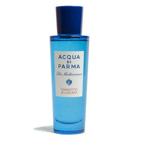 アクアディパルマ ACQUA di PARMA キノット 香水 フレグランス EaudeToillette CHINOTTO di LIGURIA 30ml