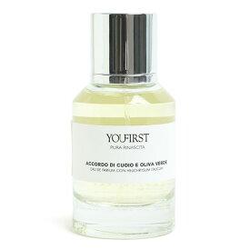 YOUFIRST ユーファースト ヴェルヴェットウッズ VELVET WOODS オードパルファム EAUDEPARFUM 香水 フレグランス 50ml
