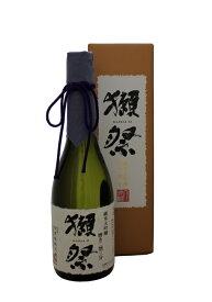 獺祭(だっさい) 純米大吟醸 磨き二割三分デラックスカートン入り 720ml