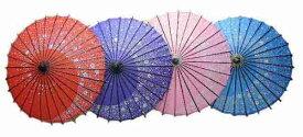 日傘 桜うずまき 【 難あり特価 】