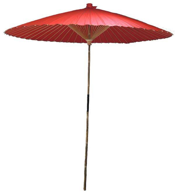 野点傘 ストレート 送料無料(沖縄、北海道、離島除く)