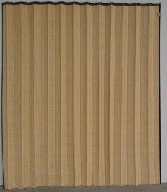 【送料無料】竹スダレカーテンNAナチュラル 約幅200×丈170cm 日除け すだれ 目隠し スクリーン インテリアすだれ 天然素材 すだれカーテン バンブーカーテン