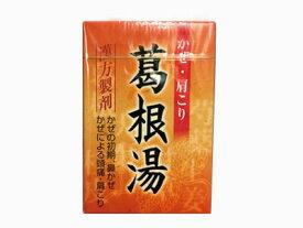 【第2類医薬品】葛根湯エキス顆粒 6包 散剤 二反田薬品【葛根湯】