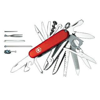VICTORINOX スイスチャンプ スイス ツールナイフ ビクトリノックス ナイフ 【送料無料】