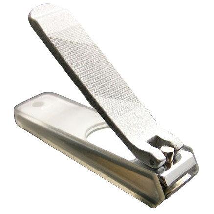 爪切り【ゆうパケット対応】TVで紹介された直刃爪切りカバー付き直刃爪切り カバー付き 紹介された直刃爪切り カバー付き 爪の手入れ 切れます つめ切り 日本 爪切り