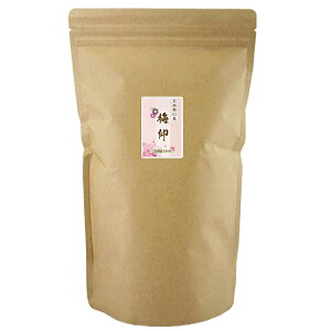 【玄米茶の素 梅印500g】【九州産100%】【玄米茶の素】【宅配便発送のみ】