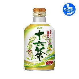 アサヒ 十六茶 275mlボトル缶 24本入り 一本あたり【108円】