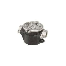 川本ポンプ 樹脂製 砂こし器 砂取器 SFP2 フィルター60メッシュ 井戸ポンプ 部品