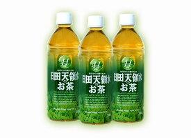 日田天領水のお茶(500ミリリットル×48本入り)