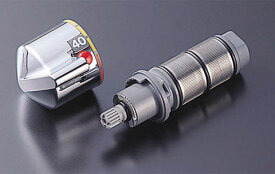 TOTO 水栓部品、ファミリーシリーズサーモ水栓用、サーモユニット部、温度調節ユニット部,TH576-2S