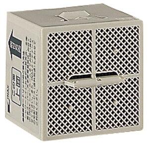 LIXIL、INAX 便座部品、シャワートイレ用 スーパーセピオライト脱臭カートリッジ(外寸45×45×40ミリ)CWA-29