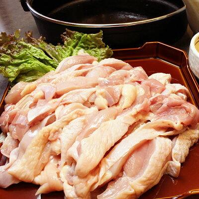 鶏すき焼き鍋セット【野菜も玉子も付いてます♪】[3-4名様用][すきやき鍋セット国産鶏肉野菜付きスキヤキすき焼き肉ギフト贈り物]※【冷蔵限定配送】※冷凍限定商品とは同梱できません