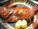 銚子産最高級金目鯛の煮付け[金目鯛姿煮]【楽ギフ_のし宛書】
