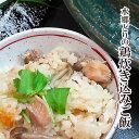 水郷どり炊き込みご飯(2合用)[鶏めし 鶏飯 とりめし]鶏肉