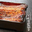 鰻の蒲焼き ( 大サイズ・約160g程度 ) タレ付き [ 国産 うなぎ 鰻 蒲焼き ウナギ 水郷 千葉 おくまや ちどり ]