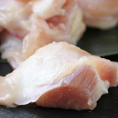 鶏肉水郷どりひざ軟骨[300g][国産千葉県産産地直送新鮮とり肉鳥肉水郷とりなんこつナンコツ]