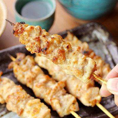 焼き鳥特上もも焼き鳥(5本入)/タレ焼き・塩焼き/やきとり・焼鳥・晩酌おつまみ/国産千葉県鶏肉もも肉調理済み