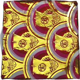 鯉のぼり 単品 バラ 在庫処分 アウトレット 特価 ゴールド赤鯉 8m 145311216