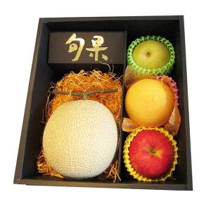 【送料無料】旬の特選フルーツ4種 詰め合わせフルーツ詰め合わせ マスクメロン 高級メロン 高級フルーツ ギフト 果物 盛り合わせ 果物セット くだもの お取り寄せ 誕生日プレゼント 贈り物