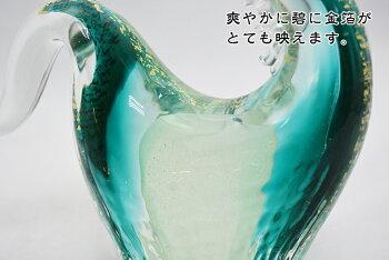 ガラスの昇龍煌龍(こうりゅう)【還暦/記念品/プレゼント】
