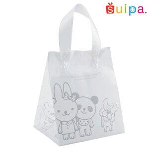 ■【ケーキ袋 バッグ】かわいい♪アニマルバッグ 100枚