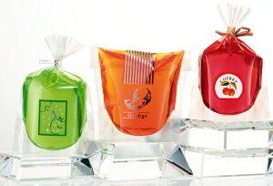 【ゼリー袋】PAOスタンディングパウチ100枚【夏を彩るキラキラゼリー】【中身がきれいに見える!立てて飾れる!】