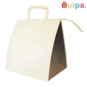 【送料無料】【保冷バッグ】PAOクールクールバッグL10枚【保冷剤を入れた布製バッグでお菓子をひんやり持ち運び♪】【7号サイズまでのケーキに対応】