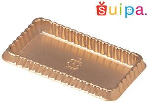 ■ゴールドプレート 長方形 100個