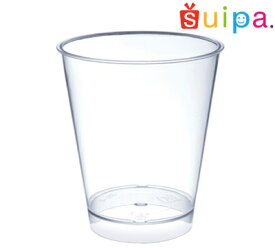 ■【送料無料】【日本製】PS 66−140 スタンダードカップ 500個 【デザートカップ プリンカップ プラスチック容器 耐熱容器】