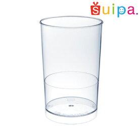 ■【日本製】PS 60-175 ロングトールカップ 10個【ゼリーカップ デザートカップ プリンカップ プラスチックカップ】