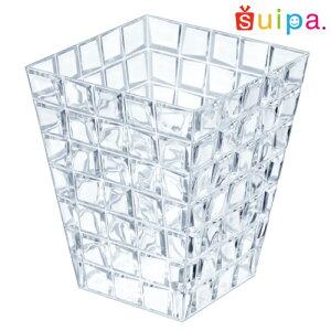 【送料無料】【日本製】PS シャイン 350個 【デザートカップ プリンカップ プラスチック容器 カップ】【ガラスのような重厚感・高級感】【光を乱反射させ中身を瑞々しく引き立てます】【