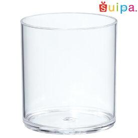■【耐熱・耐寒】PC 60-150 円柱カップ 6個 【日本製】【ゼリーカップ デザートカップ プリンカップ プラスチックカップ】