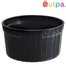 ■【送料無料】【耐熱】PP71-100 デザートカップ(マーブルカップ) 黒 200個 【日本製】【デザートカップ プリンカップ プリン型 プラスチック容器 カップ】