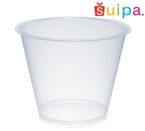■【耐熱】PP71-120 プリンカップ新 50個 【日本製】【デザートカップ プリンカップ プラスチック容器 カップ】