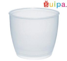 ■【耐熱】PP66-130 タル型プリンカップN 200個 【日本製】【デザートカップ プリンカップ プラスチック容器 カップ】