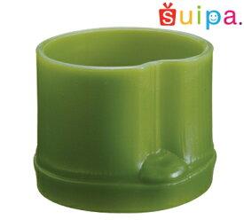 ■【耐熱】PP60-75 竹容器 6個【日本製】【和菓子・和惣菜にぴったりのプラスチックカップ!】