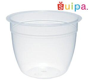 ■【耐熱】PP70-130 ラウンドプリンN 30個【日本製】 【デザートカップ プリンカップ プラスチック容器 カップ】