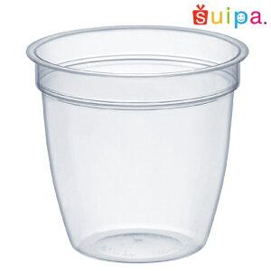 ■【耐熱】PP71-155 ラウンドプリン 30個【日本製】 【デザートカップ プリンカップ プラスチック容器 カップ】