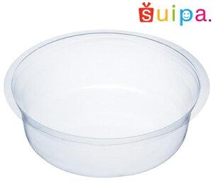 【送料無料】【日本製】PVC 88ミリφ IC 2,000個 【デザートカップ プリンカップ ゼリーカップ プラスチックカップ 中皿】【あんみつ 餡蜜 みつまめ 蜜豆】