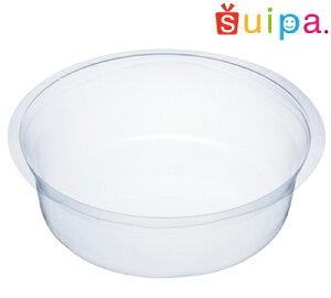 ■【日本製】A-PET 88ミリφ IC 100個 【デザートカップ プリンカップ ゼリーカップ プラスチックカップ 中皿】【あんみつ 餡蜜 みつまめ 蜜豆】