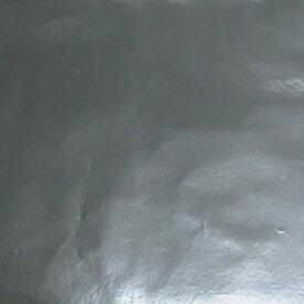 ■【送料無料】蒸着フィルム 銀 カール防止Aタイプ 140ミリ角(両艶) 1000枚【ケーキシート ケーキ 敷き紙 包み紙 シート】